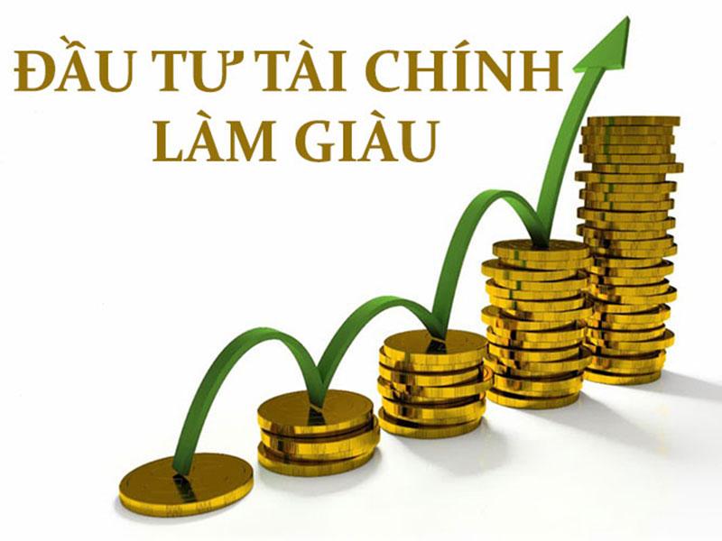 đầu tư tài chính làm giàu