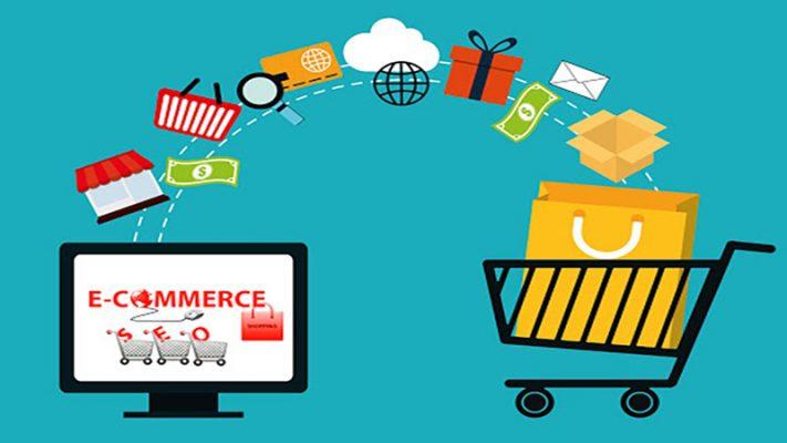 Thương mại điện tử vẫn thống lĩnh thị trường