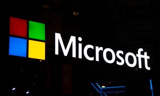 Nên đầu tư vào cổ phiếu nào hiện nay? = cổ phiếu Microsoft
