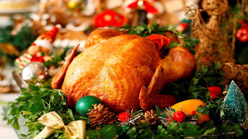 Khám phá bữa tiệc Giáng sinh trên khắp thế giới và Việt Nam