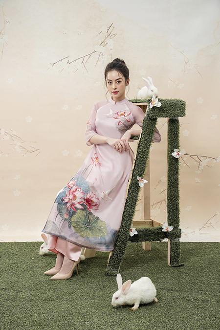 Trang phục Tết Việt Nam