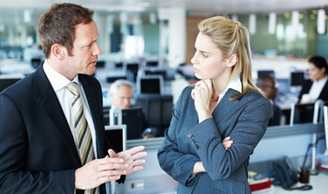 Các hệ lụy giao tiếp trong kinh doanh kém