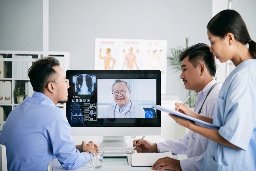 Ngành chăm sóc sức khỏe trực tuyến mới mẻ để khởi nghiệp ở thời điểm hiện tại