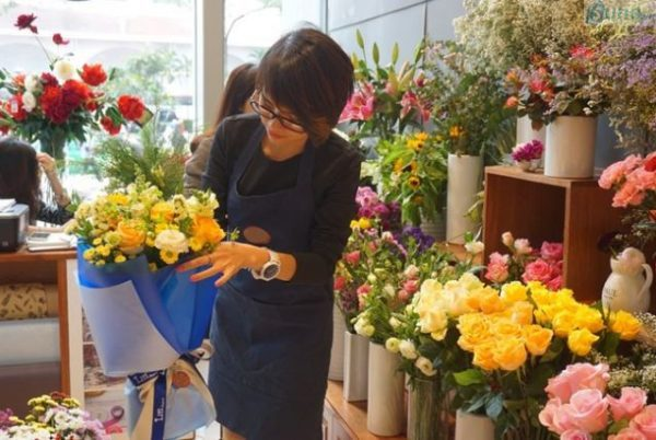 Kinh nghiệm bảo quản hoa tươi